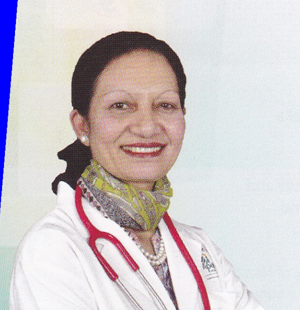 Dr. Parveen Akther